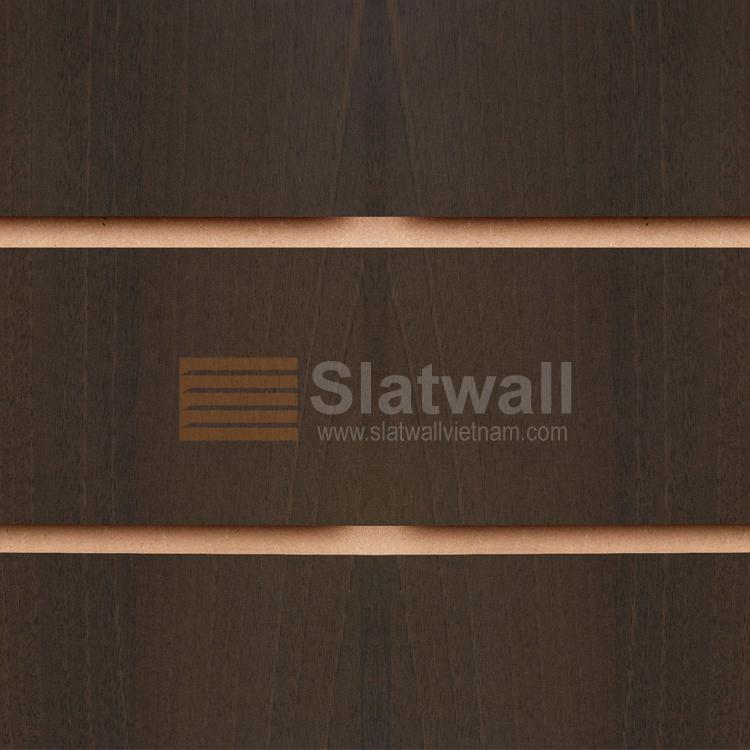 Tấm gỗ Slatwall TG01