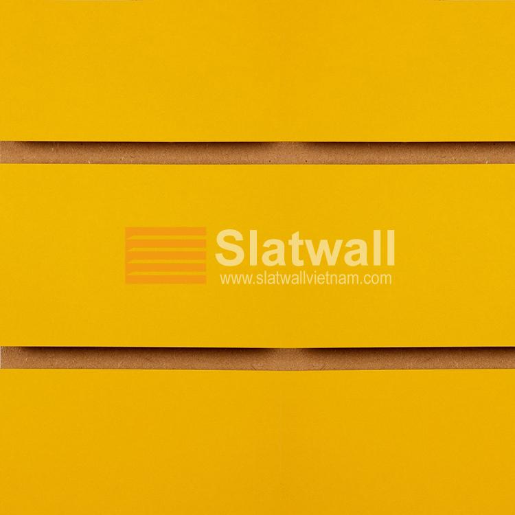 Tấm gỗ Slatwall cài móc treo TG01