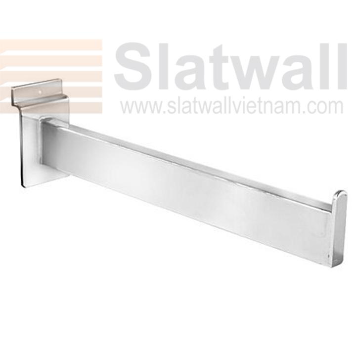 Tay đỡ cài tấm gỗ slatwall MHG02